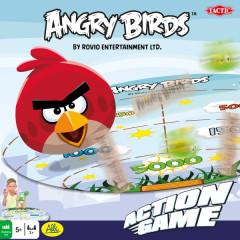 Albi - Angry Birds - stolní hra