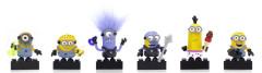 Mega Bloks Minions Mini figurky Serie I