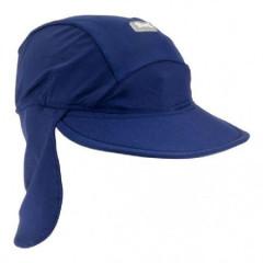 Baby Banz UV Čepice modrá vel. L 4 - 8 let