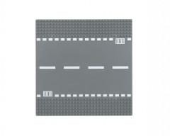 Podložka silnice - rovinka