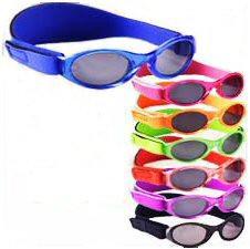 Kidz banz - sluneční brýle děti od 2 -5 let