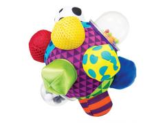 Hrbolatý míček Sassy