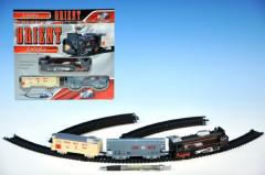 Orient Vlak + 2 vagony délka dráhy 210cm