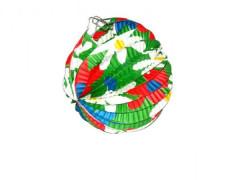 Lampion party koule 10 cm