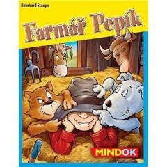 Farmář Pepík