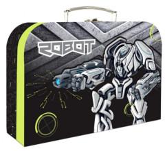 Lamino kufřík Premium Robot
