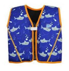 Dětská plavací vesta ŽRALOK SplashAbout