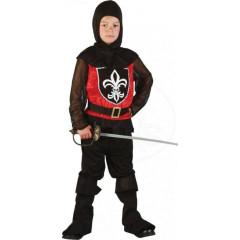 Karnevalový kostým -  Rytíř 130- 140 cm