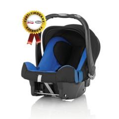 Autosedačka Römer Baby-Safe plus SHR 2 2014 - Blue Sky 0 - 13kg