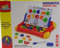 Kreativní sada s magnety 2 v 1