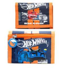 Peněženka Hot Wheels
