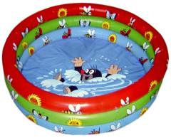 Bazén Krtek 122 x 20cm