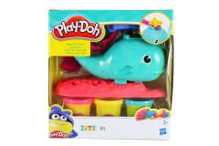 Play-Doh Velryba TV