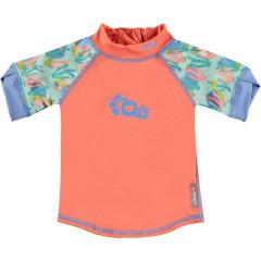 Pop-in triko UV Turtle