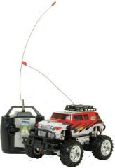 Monster Truck R/C - na dálkové ovládání - RŮZNÉ BARVY