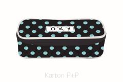 Pouzdro etue komfort OXY Dots