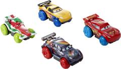Mattel Cars závodní auto do koupele
