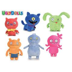 Ugly Dolls plyšoví 19-22 cm