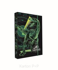 Box na sešity Heftbox A4 Jurassic World
