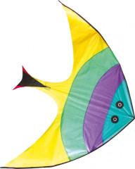 Albi - Létající drak - ryba