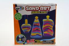 Výrobek z písku
