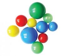 Sada míčků na koupání 8 ks Farlin