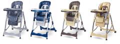 Židlička CARETERO Magnus Classic