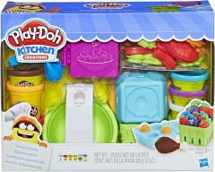 Play-Doh Tvořítka potravin