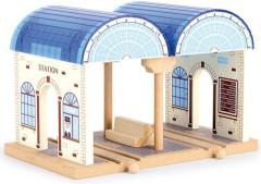 Maxim Hlavní nádraží modré