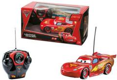 RC Cars Blesk McQueen 1:24 (17cm), 2 kan, 2 frekvence