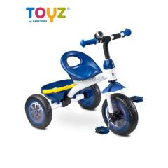 Dětská tříkolka Toyz Charlie MODRÁ
