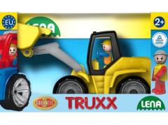 Truxx nakladač - LENA 04402