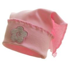 Šátek dívčí Sv. Růžový Kytka MKCool