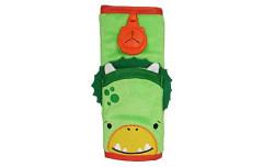Trunki Ochrana na bezpečnostní pásy Dinosaur