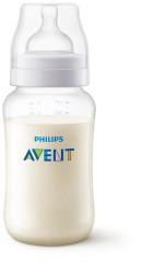 Kojenecká láhev Classic Avent 330 ml PES bez BPA