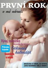 Časopis První rok v mé náruči