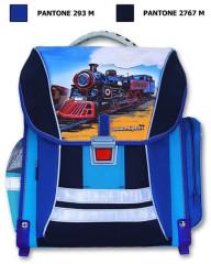 Školní batoh Pacific Emipo