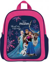 Dětský předškolní batoh Frozen ledové království