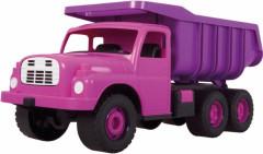 Tatra Auto 148 73cm růžová