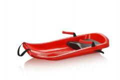 Boby Champion se sedátkem plast 85 x 40 cm červené