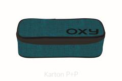 Pouzdro etue komfort OXY STYLE Blue