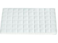 Matrace pohanka-kokos - Scarlett - 140 x 70 x 9 cm