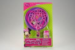 Sada bublifuk Minnie