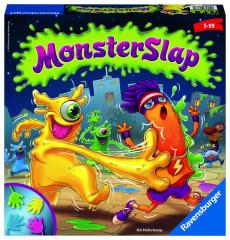 Monster Slap hra