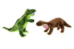 Dinosaurus plyš 40cm