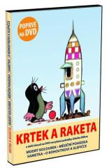 DVD - Krtek a raketa