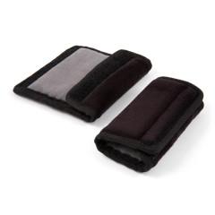 Diono chránič pásu Soft Wrap Black 2ks