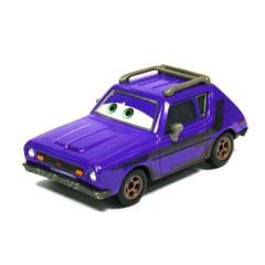 Cars2 auta W1938 Mattel DON CRUMLIN