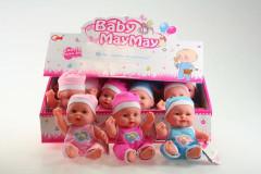 Panenka MayMay Baby