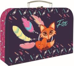 Lamino kufřík Premium Fox